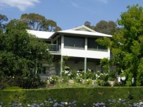 Riverscape Holiday Home - Bundaberg Accommodation