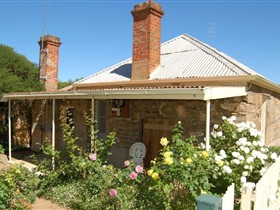 Blyth Cottage - Bundaberg Accommodation