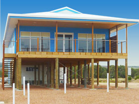 Lincoln View Holiday Home - Bundaberg Accommodation