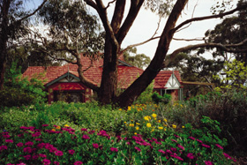 Mount Charmal Bed And Breakfast - Bundaberg Accommodation