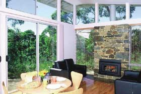 Southern Ocean Retreats - Ridgetop Retreats - Bundaberg Accommodation