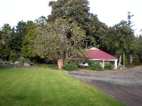 Brown's House - Bundaberg Accommodation