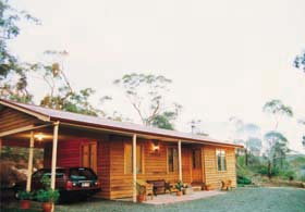Skillogalee Cottages - Bundaberg Accommodation