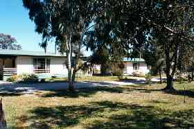 Sevenhill Cottages Accommodation and Conference Centre - Bundaberg Accommodation
