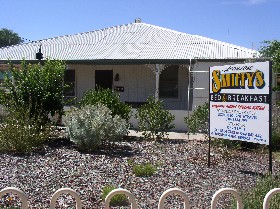 Loxton Smiffy's Bed And Breakfast Bookpurnong Terrace - Bundaberg Accommodation