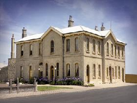 The Customs House - Bundaberg Accommodation