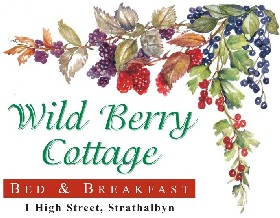 Wild Berry Cottage - Bundaberg Accommodation