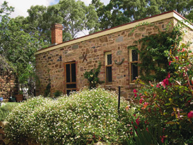 The Heritage Garden - Bundaberg Accommodation