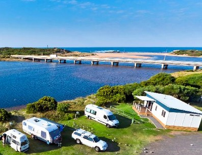 Peterborough Caravan Park - Bundaberg Accommodation