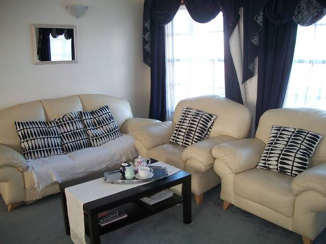 Beachside Apartment - Hove - Bundaberg Accommodation