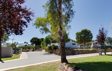 Avoca Dell Caravan Park - Bundaberg Accommodation