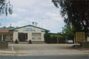 Central Olympic Motel - Bundaberg Accommodation