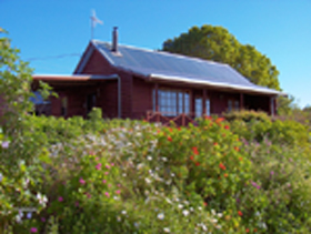 Gateforth Cottages - Bundaberg Accommodation