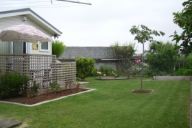Mother Goose Bed and Breakfast - Bundaberg Accommodation