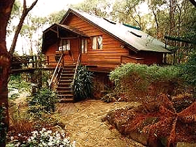 Marions Vineyard Accommodation - Bundaberg Accommodation