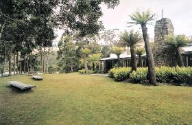 Tullah Lakeside Lodge - Bundaberg Accommodation
