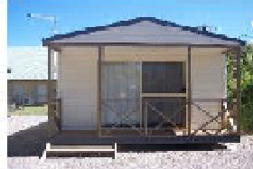 Sheffield Cabins - Bundaberg Accommodation