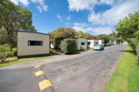 Burnie Holiday Caravan Park - Bundaberg Accommodation