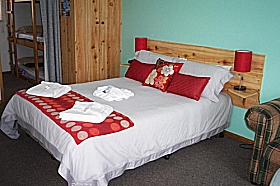 Devonport Holiday Village - Bundaberg Accommodation