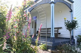 Devonport Bed  Breakfast - Bundaberg Accommodation