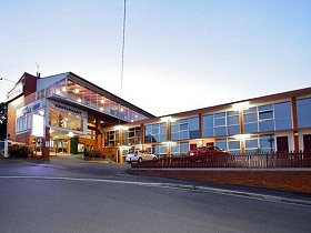 Wellers Inn - Bundaberg Accommodation