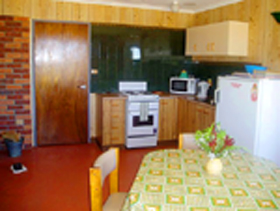 Helvetia Retreat - Bundaberg Accommodation