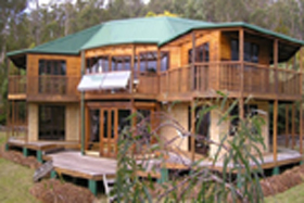 Niche - Southern Tasmanian Yoga Retreat Centre
