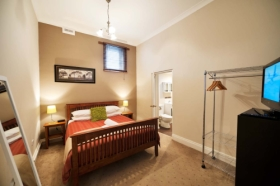 Burnie City Apartments - Bundaberg Accommodation