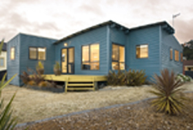 Seabreeze Cottages - Bundaberg Accommodation