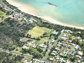 Camp Banksia - Bundaberg Accommodation