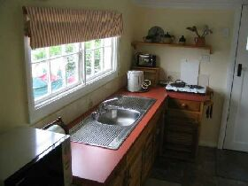 Groombridge Cottage - Bundaberg Accommodation