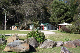 Mountainside Nature Retreat - Bundaberg Accommodation