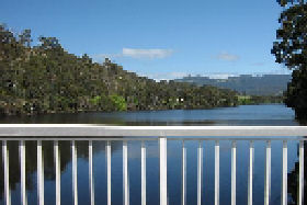 Huon Valley Bed and Breakfast - Bundaberg Accommodation