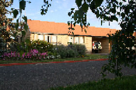 Glasgow Lodge - Bundaberg Accommodation