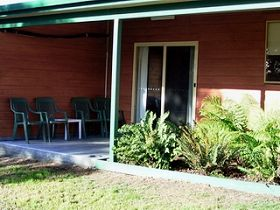Queechy Cottages - Bundaberg Accommodation