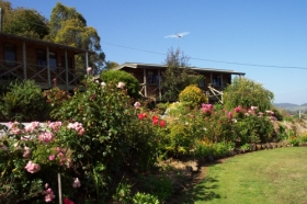 Mole Creek Holiday Village - Bundaberg Accommodation