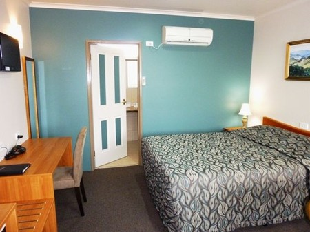 Mountain View Country Inn - Bundaberg Accommodation