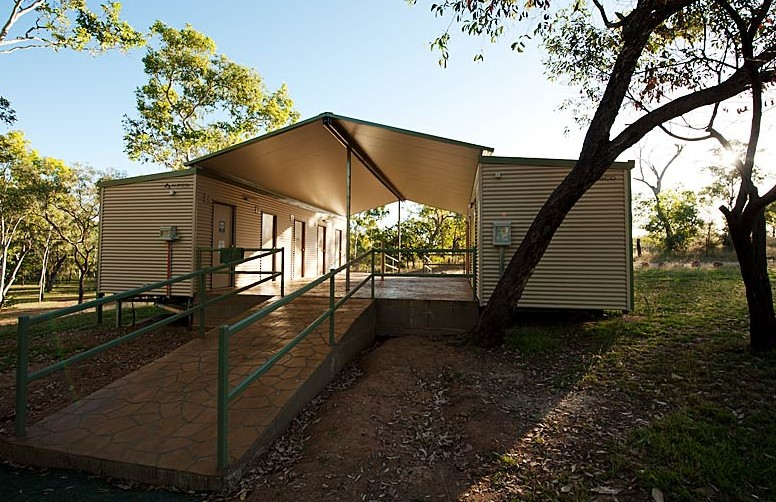 Cobbold Gorge - Bundaberg Accommodation