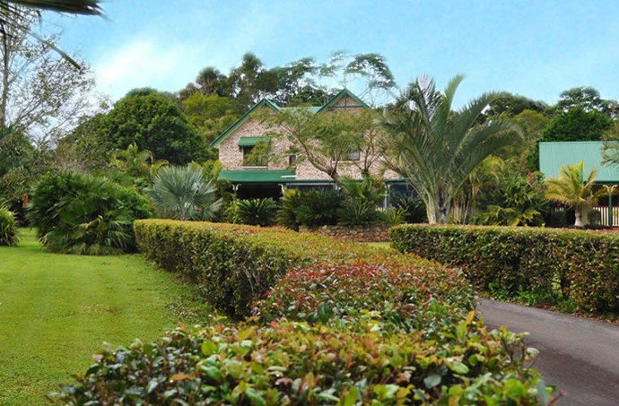 Peppertree Cottage Boutique Bed and Breakfast - Bundaberg Accommodation