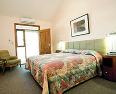 Gundaroo Colonial Inn - Bundaberg Accommodation