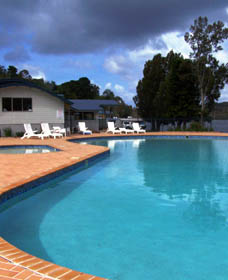 Tuross Lakeside Tourist Park - Bundaberg Accommodation