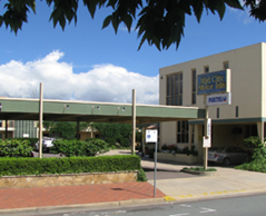 Mid City Motor Inn - Bundaberg Accommodation