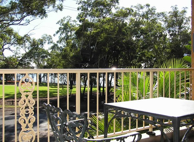 Huskisson Bayside Resort - Bundaberg Accommodation