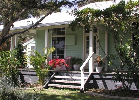 Huskisson Bed  Breakfast - Bundaberg Accommodation