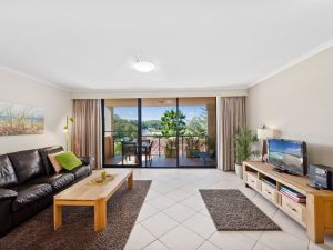 Oceanview 1 - Bundaberg Accommodation