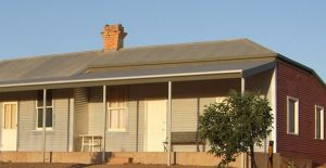Mount Gipps Station - Bundaberg Accommodation