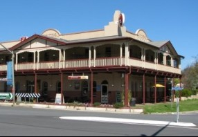 The Royal Hotel Adelong - Bundaberg Accommodation