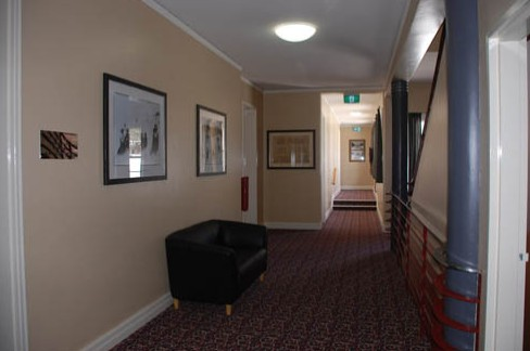 Alpine Hotel - Bundaberg Accommodation