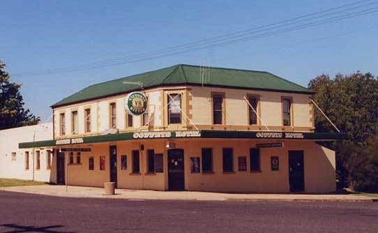 Coffeys Hotel - Bundaberg Accommodation