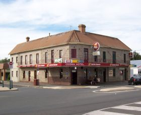 Cooma Hotel - Bundaberg Accommodation